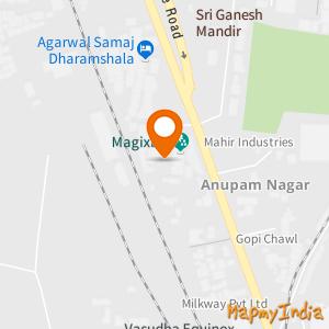 Geo Health Care Pvt Ltd, 43 Jasraj Complex Road, Bopodi